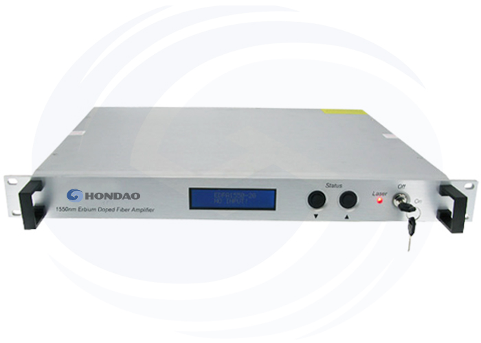 1550nm Erbium-doped Optical Fiber Amplifier