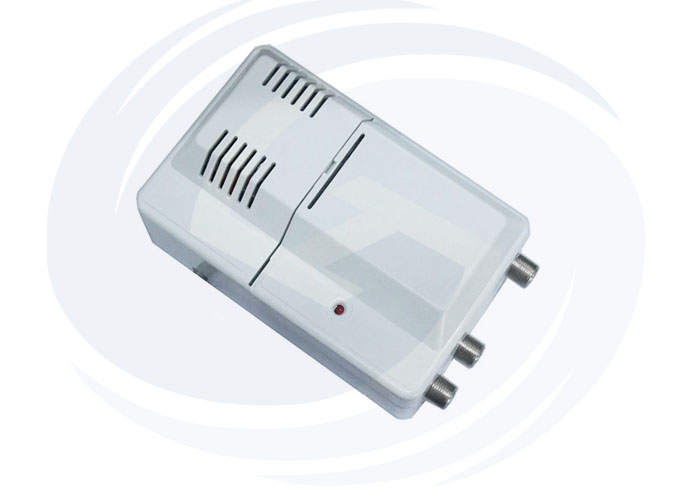 Mini Size Indoor CATV Amplifier