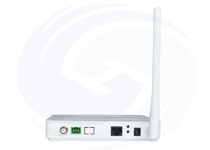 1fe+catv+wifi epon onu single fiber