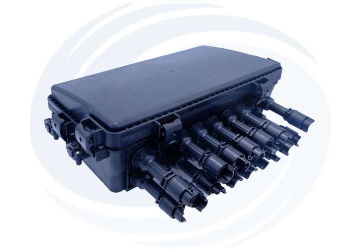 GJS3002 Fiber Optic Splice Closure