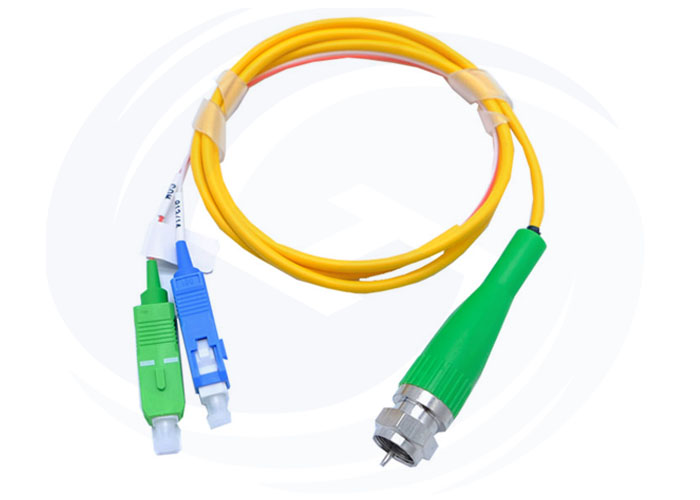 OR1000D FTTH Passive Node with WDM