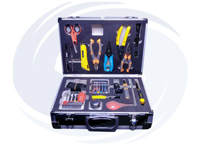 HD4132 FTTH Optical Fiber Tools for Installation