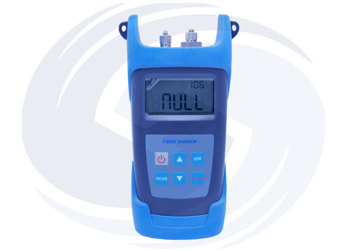 HD4102E Optical Fiber Ranger/Mini OTDR Tester up to 60km