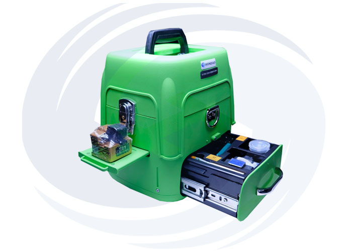 Chinese Fibre Optique Fusion Splicer Kit