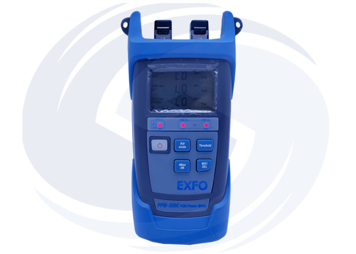PPM-352C EXFO PON optical power meter