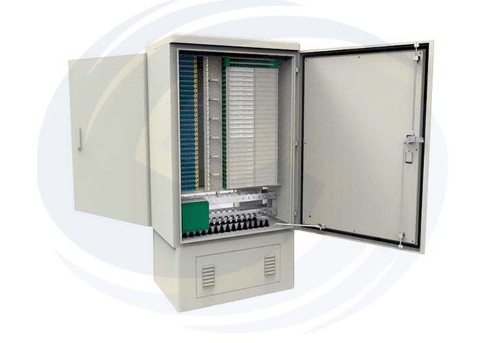 FOPC-XX Fiber Optic Distribution Cabinet