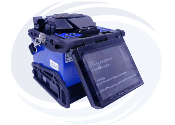 FS-03D Optical Fiber Best Fusion Splicer/ Splicing Machine Price