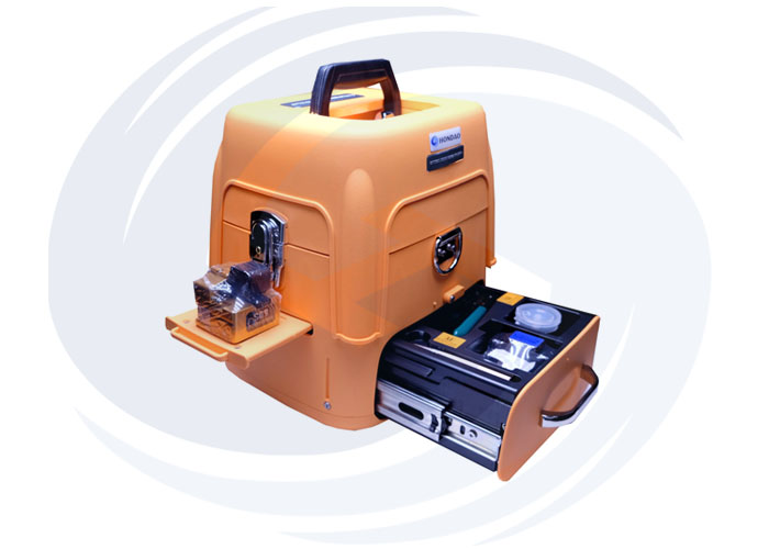 Chinese Optic Fiber Cable Splicer Machine